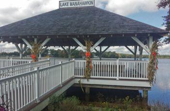 Ocean Township Real Estate November 2016 Sales