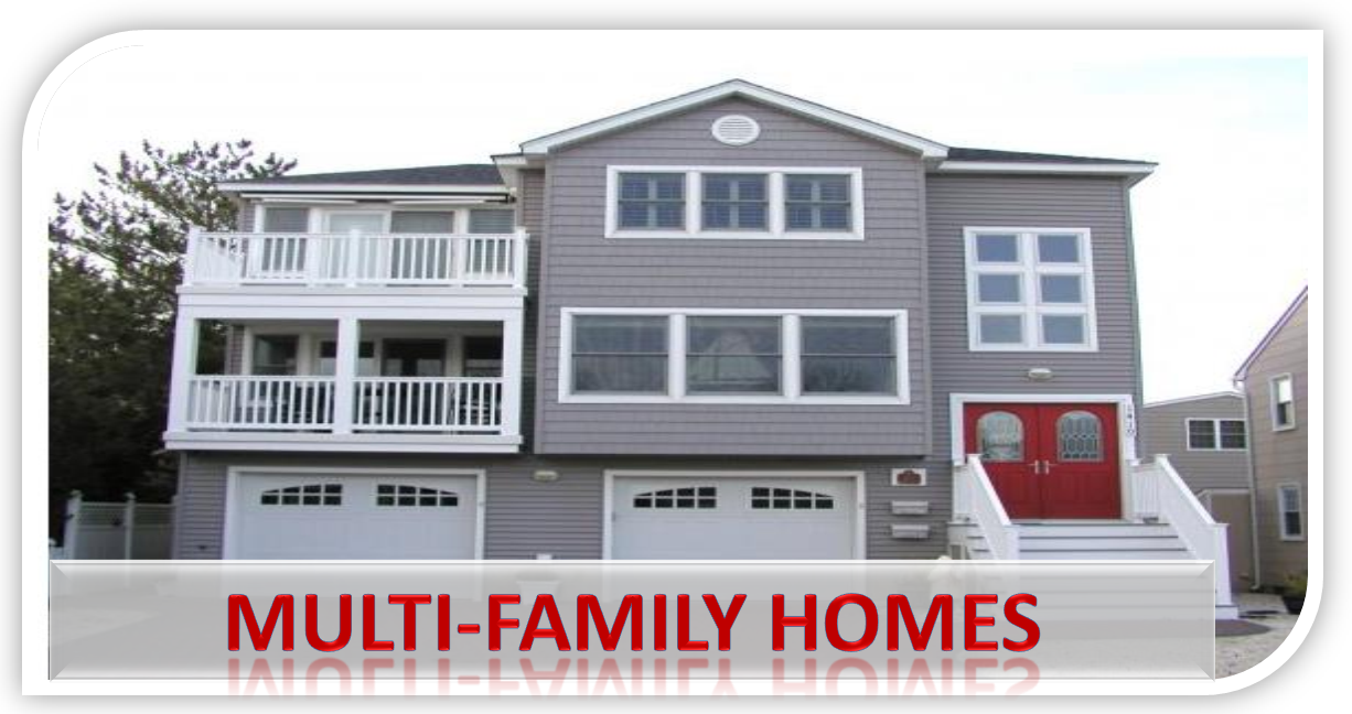 Southern ocean county real estate stafford real estate for Multi family home builders